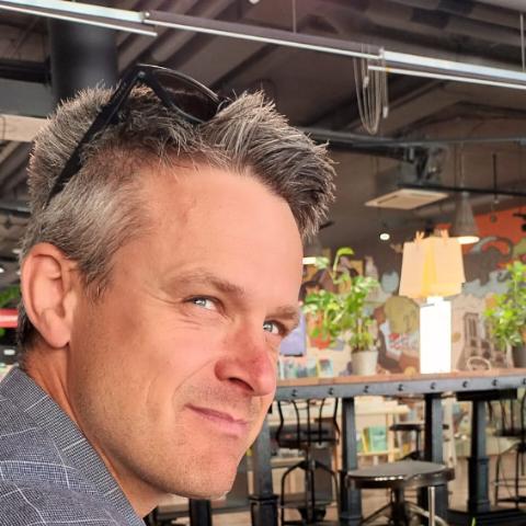 Erik Auxt