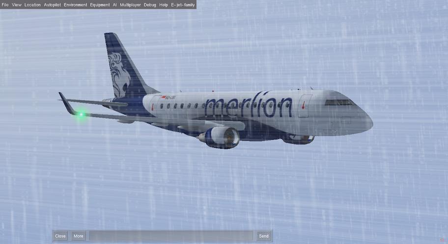 Amazing feat at Ketapang Airport! Fgfs-screen-670