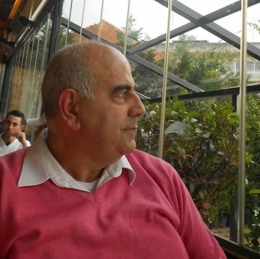 Elias Hayek