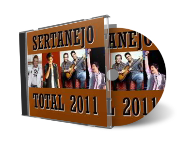 Sertanejo Total 2011