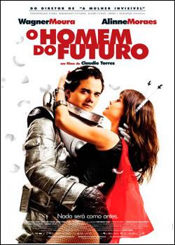 PAPSKAPKPKAS O Homem do Futuro   DVDSCR   Nacional