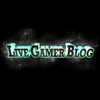 Who is Live Gamer Blog?