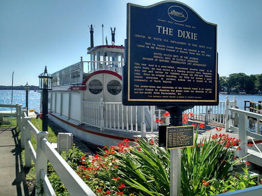 Tourist Attraction «Dixie Boat», reviews and photos, 401 S Dixie Dr, North Webster, IN 46555, USA