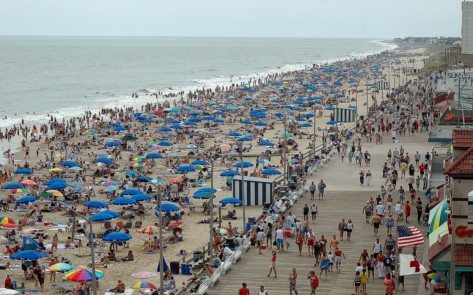 Hotels Near Dewey Beach