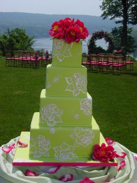Wedding Cakes Las Vegas