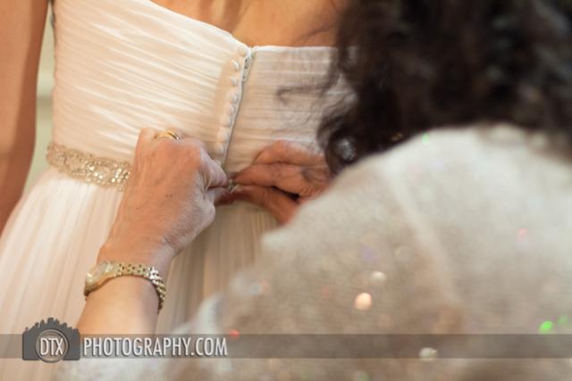 denton photography weddings