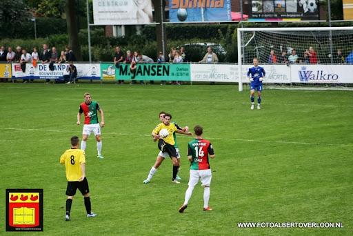 oefenwedstrijd SSS'18 overloon NEC Nijmegen 03-09-2013 (82).JPG