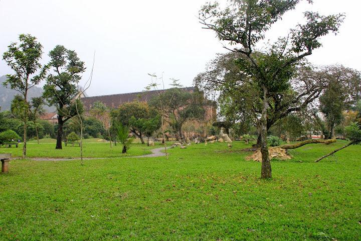 Đan viện Xito – Châu Sơn: Nhiều điều chưa được biết đến