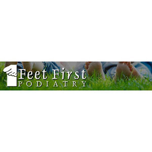Who is Feet First Podiatry?