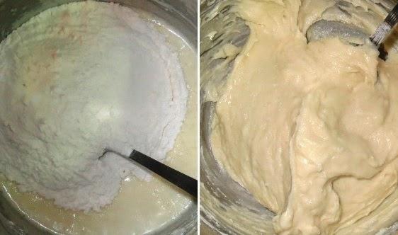 Cookies and Cream Cupcakes Recipe | Eggless Vanilla Cake with Oreo Buttercream | Recipe written by Kavitha Ramaswamy of Foodomania.com