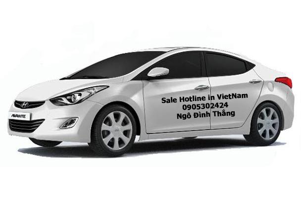 Hyundai Avante 1.6L 5MT