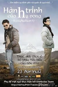 Hành Trình Của Hi Vọng - Shambhala poster