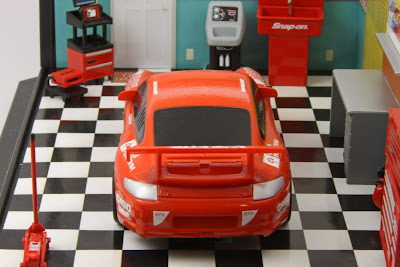 Porsche GT3 Cup Coca Cola Racing 4