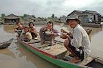 Chhnuk Truo, Cambodia