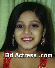 Bangladeshi Actress Dighi