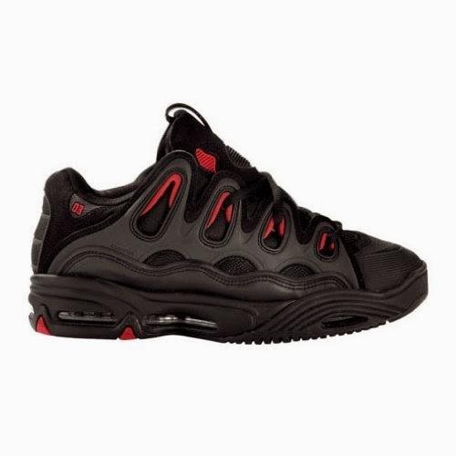 8449177d0b8 best sport shoes for back pain: OSIRIS D3 2001 ORIGINAL D3'S Skate ...