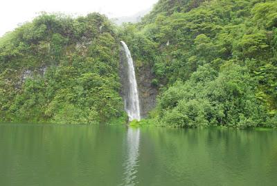 Cascade Puraha