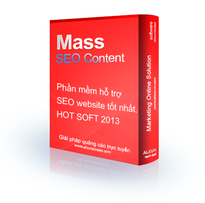 Lịch sử Update Mass SEO Content