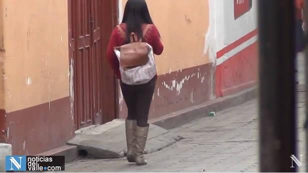 Violencia contra la mujer, aumenta numero de casos en el departamento de San Marcos