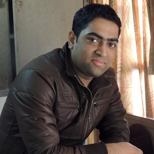 Puneet Srivastava Photo 19