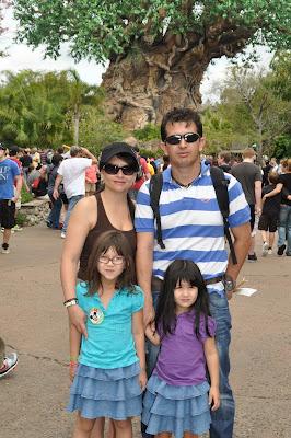Disney Animal Kingdom (Orlando)