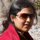 Parnasree Chowdhury