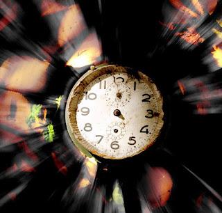 Часы смерти