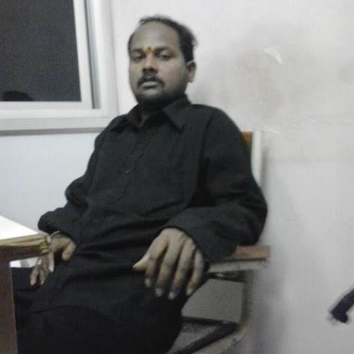 Mohan Tanniru Photo 1