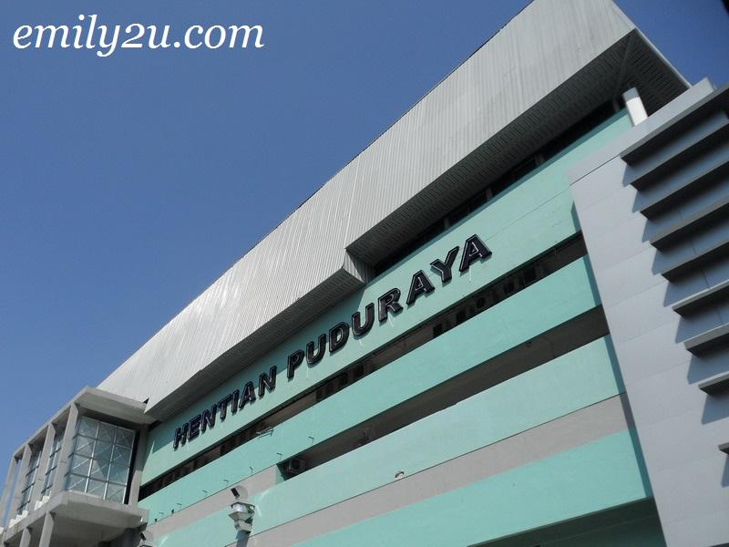 Puduraya