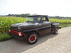 1964 C10 Chevorlet Step Side Hot Rod