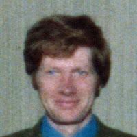Ken Barrell 1975