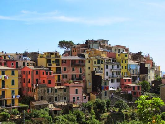 Ostello Corniglia, Vernazza, La Spezia, Italy
