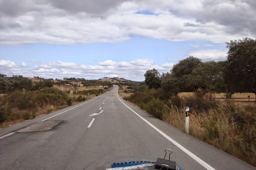 De Alcobaça ao ALLgarve são 590 Kms... DSC07469