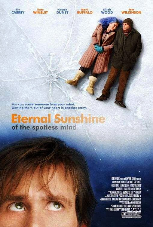 Poster Of Eternal Sunshine of the Spotless Mind (2004) Full Movie Hindi Dubbed Free Download Watch Online At Alldownloads4u.Com