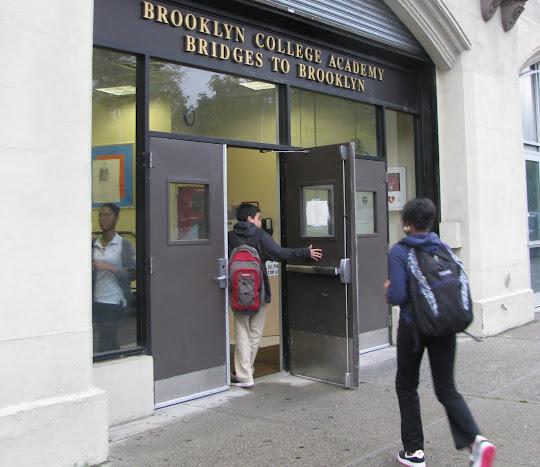 Coney Island Academy High School Avenue T Brooklyn Ny