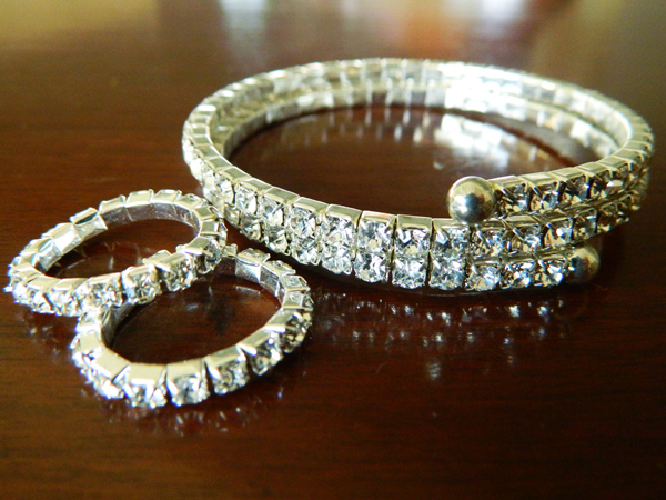 Bling Jewelry Las Vegas Treasure Island