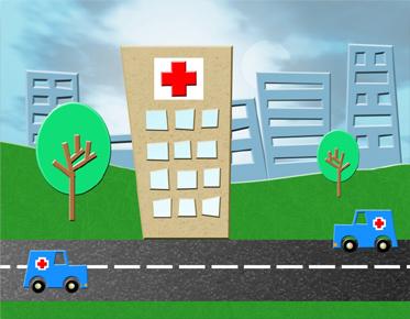 rekam medis, rekam medik, informasi kesehatan, rumah sakit, struktur organisasi rumah sakit