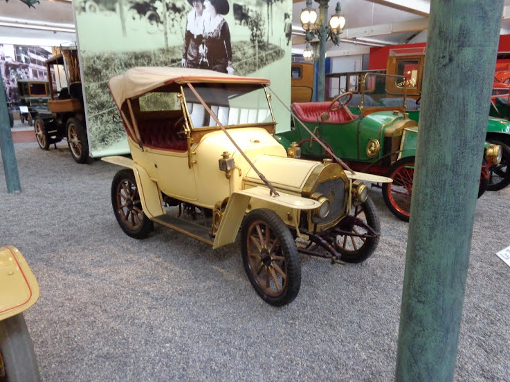 Musée Automobile de Mulhouse  DSC01051