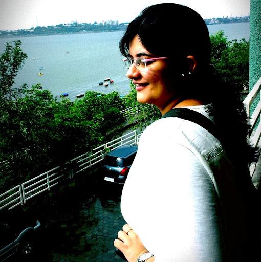 Kinjal Vyas Photo 4