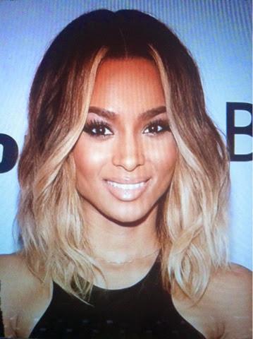 hairinspiration, haircolor, ombre, blonde