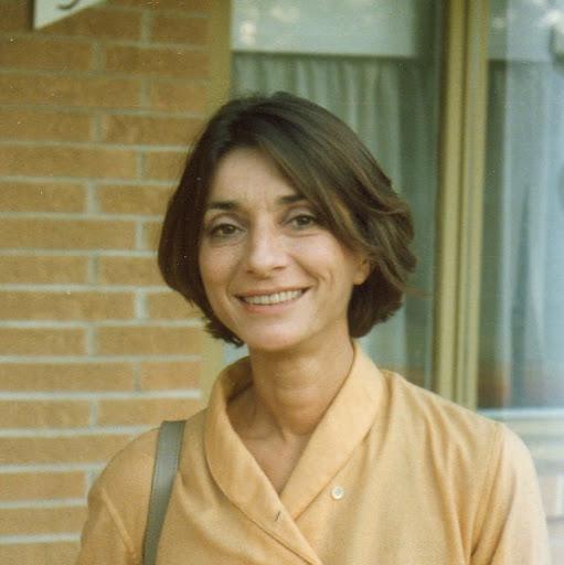 Carol Meisinger