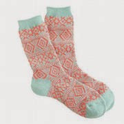 Сонник носки