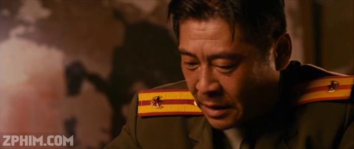 Ảnh trong phim Trại Tù Nhân - The Borderland 4