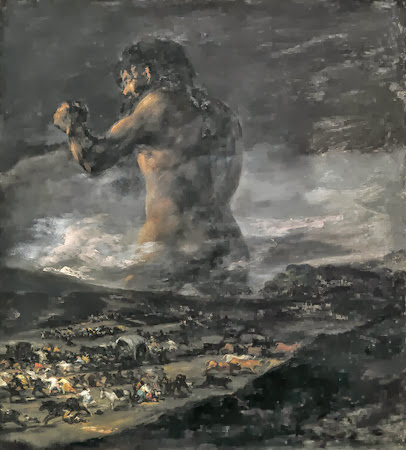 Colecci�n de pinturas del Museo de Prado (Madrid) [01.10.13]