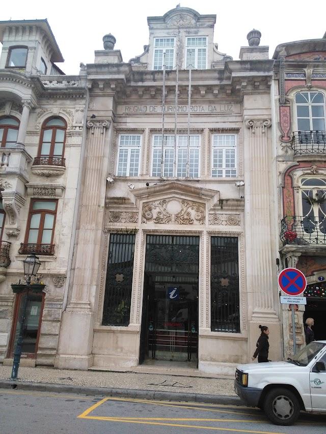 Turismo Centro de Portugal - Sede da Entidade Regional de Turismo