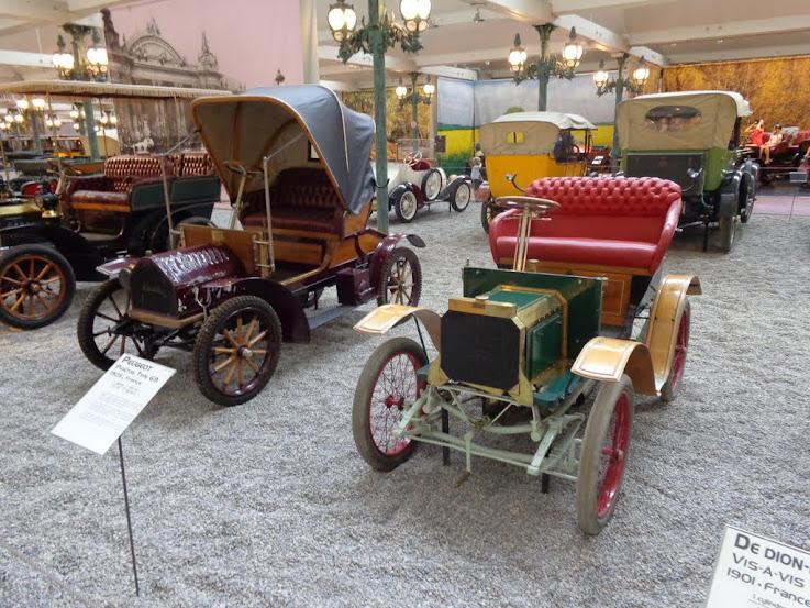 Musée Automobile de Mulhouse  DSC00967