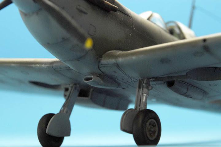 Supermarine Spitfire Mk.I - Tamiya - 1/48 - CONCLUÍDO - Página 3 Final_19
