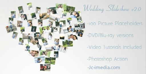 VideoHive Wedding Slideshow v2.0