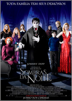 Download Filme Sombras da Noite – HDRip AVI Legendado