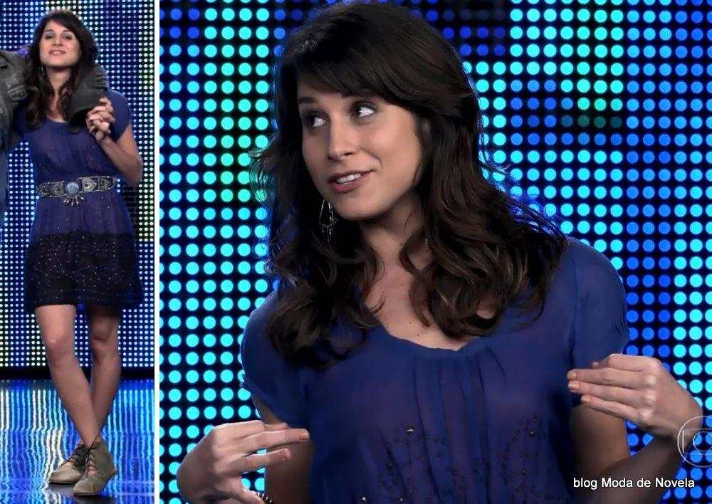 moda da novela G3R4Ç4O BR4S1L - look da Manuela dia 19 de junho